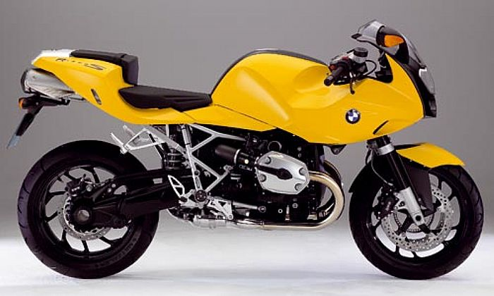 Bmw R1200s Go To Home Page
