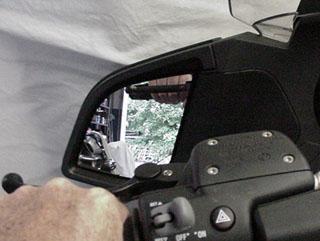 Bmw R1200rt Handlebar Risers